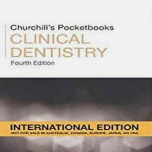 churchills-pocketbooks-clinical-dentistry