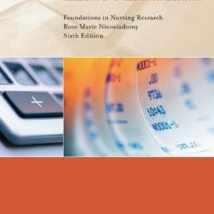 foundations-in-nursing-research-pearson-new-international-edition